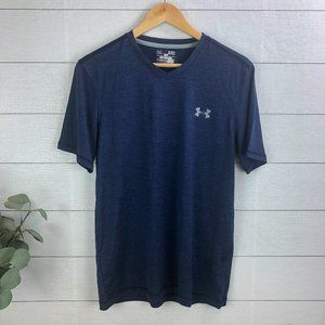 Under Armour Men's Small V-Neck Short Sleeve